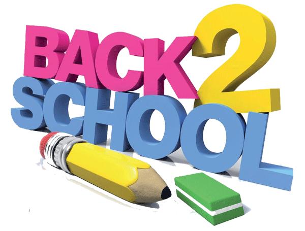 back school سكرابز العودة المدرسة